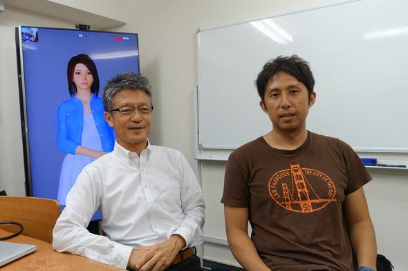 「ITmediaビジネスONLINE」にて、ルーデンスSDKならびに山川 宏氏のアドバイザー就任について掲載いただきました