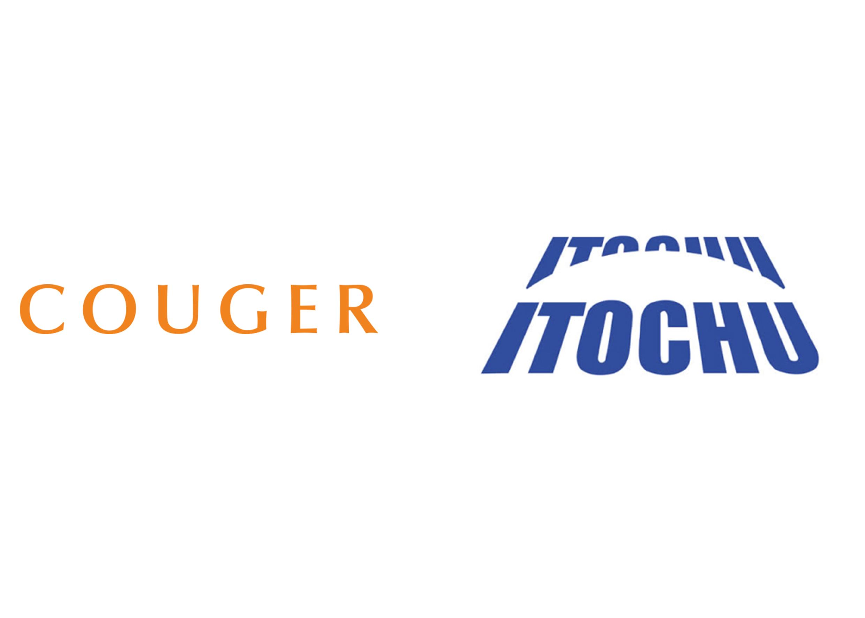 クーガー、伊藤忠商事株式会社と資本業務提携──生活消費関連分野でAI技術のソリューション提供を加速